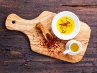 Safranöl, Safloröl und andere beste Haaröle!