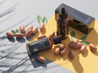 Was tun, wenn Safranöl nicht hilft? Das ist die Aufgabe für das Nanoil Arganöl